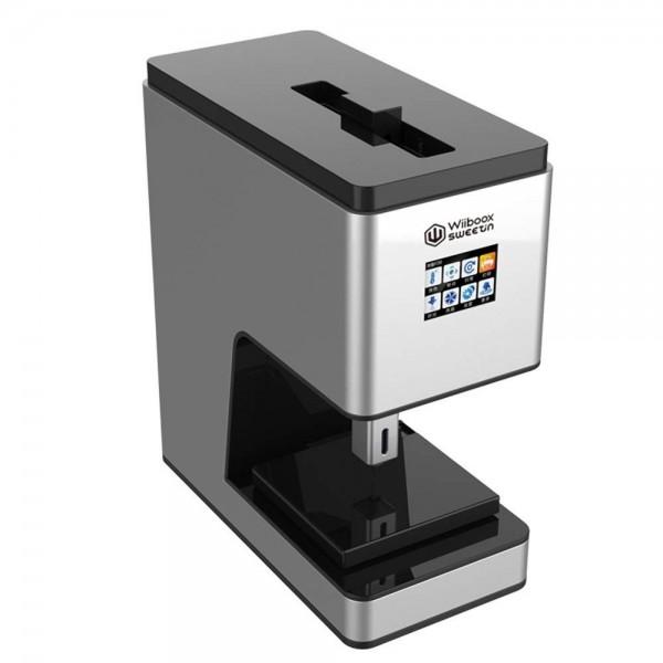 WiibooxSweetin Lebensmitteldrucker