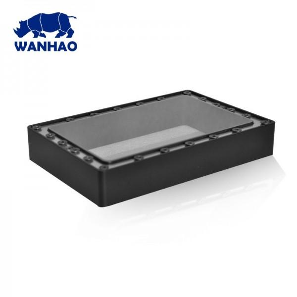 VAT  Resinbecken für Wanhao Duplicator 7