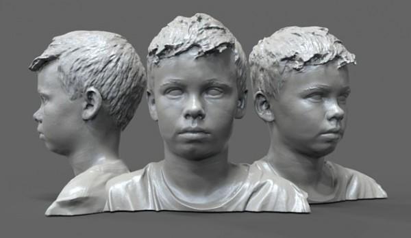 3D-Körperscan