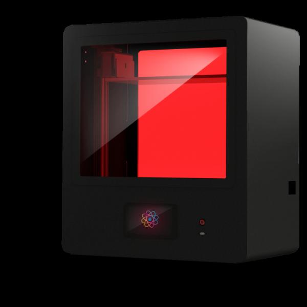Photocentric 3D Liquid Crystal PRO