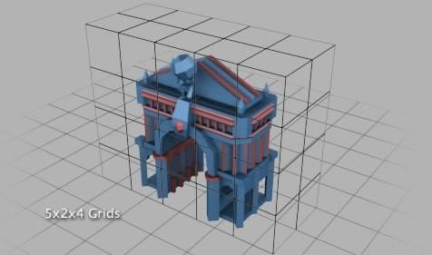3D-Objekt modellieren lassen