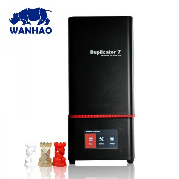 Wanhao Duplicator 7 1.5 Plus