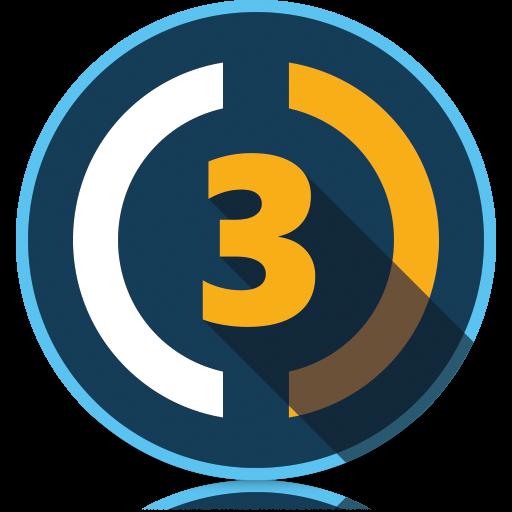 CUR3D Advanced - professionelle 3D Software