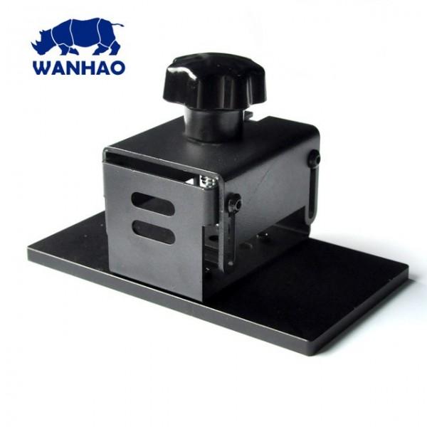 Wanhao D7 Bauplatte v1.5 (angeschliffen)