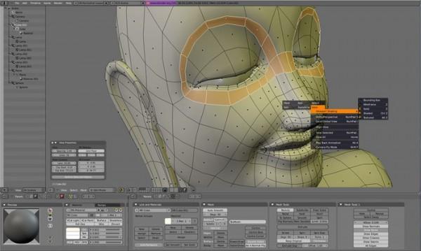 3D-Objekt bearbeiten lassen
