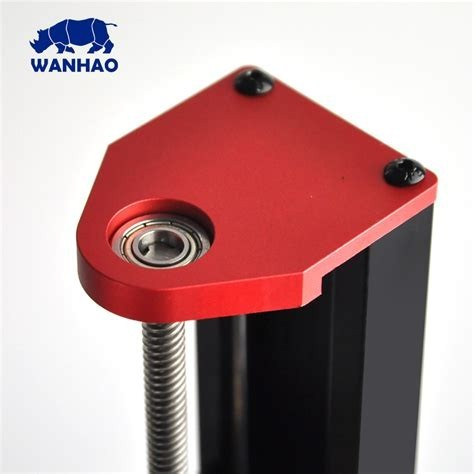 Wanhao D7 Anti-wobble Kit, Z-Achsen Stabilisierung
