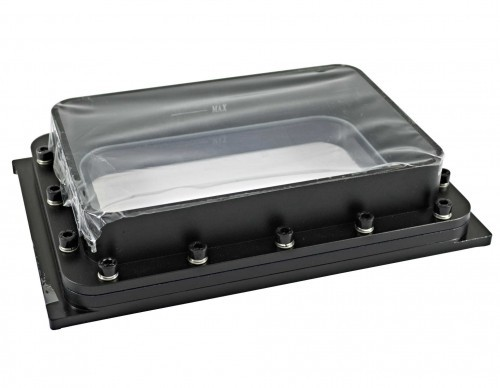 FlashForge Resin Tank für HUNTER DLP 3D-Drucker