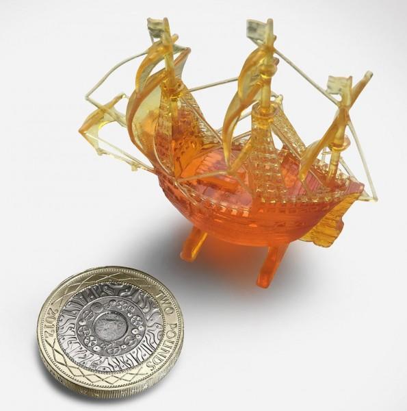3D-Druckdienstleistung